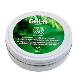 GALA Gala Green & Clean wax