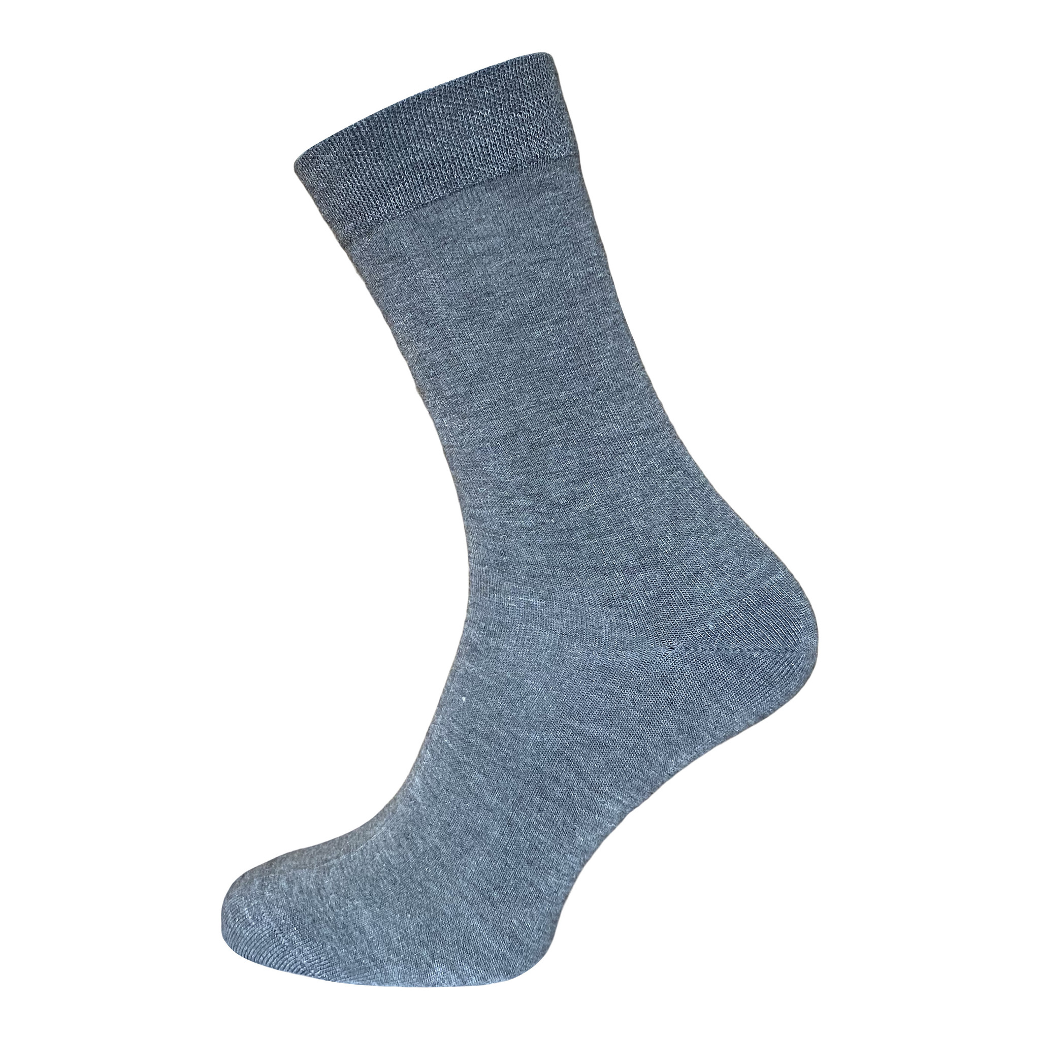 Boru sokken Boru Bamboe sokken - middengrijs
