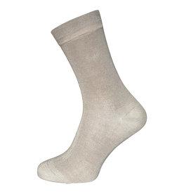 Boru sokken Boru Bamboe sokken - middenbeige