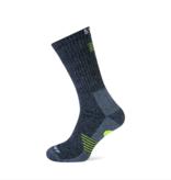 Stapp Stapp Bamboo sokken - grijs geel