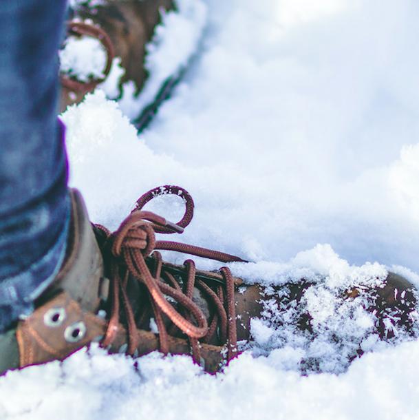 ShoeSupply.eu Anti-glij ijzers - onder schoenen
