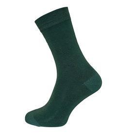 BORU Boru Bamboe sokken - groen