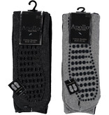 APOLLO Antislip sokken - heren - grey II