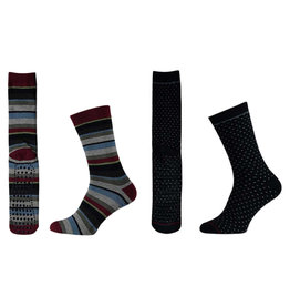 APOLLO Sokken Antislip - heren - fashion I