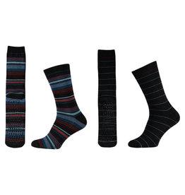 APOLLO Sokken Antislip - heren - fashion II