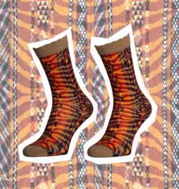 Sock My Feet Sock my Feet - Sock my African Pattern