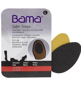 BAMA Bama Safe Step bij gladde zolen - zwart
