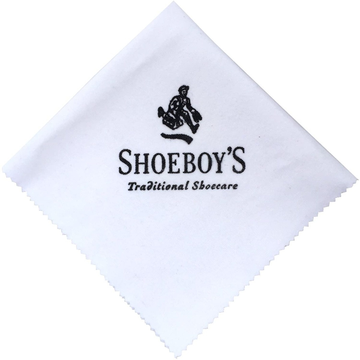 SHOEBOY'S Shoeboy's poetsdoek