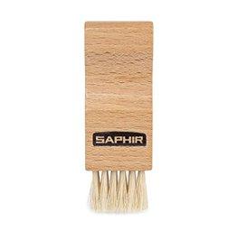 SAPHIR Saphir insmeerborstel plat