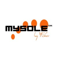 MYSOLE Mysole Anatomical inlegzolen
