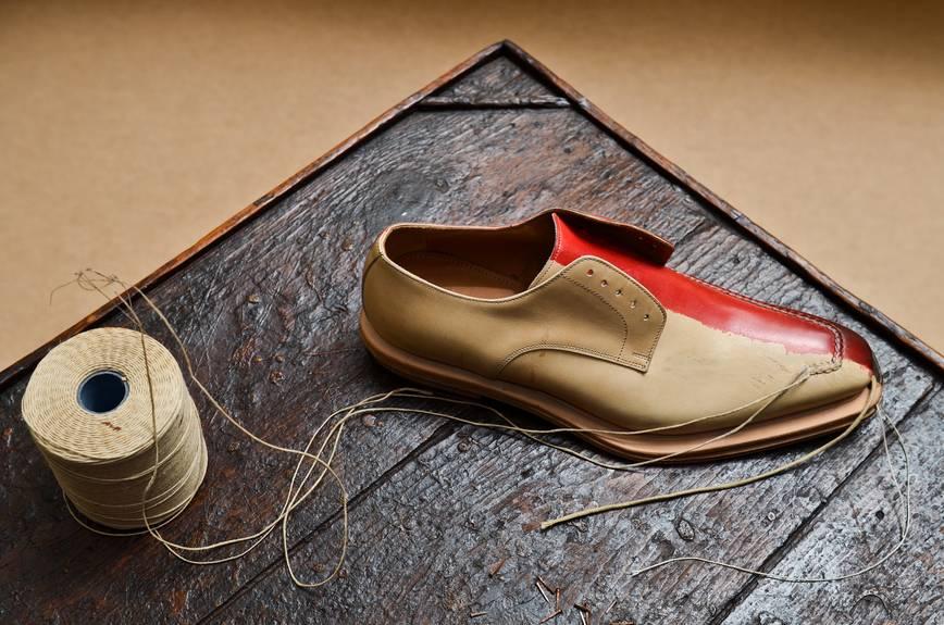 ShoeSupply.eu Uitpoets Borstel Paardenhaar