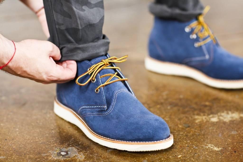 ShoeSupply.eu Suedeborstel combi