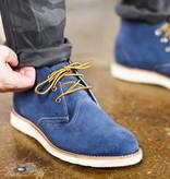 ShoeSupply.eu Suède koperborstel
