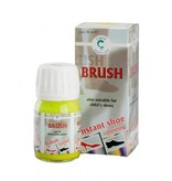 Brush it Donkergroen Schoenverf 009