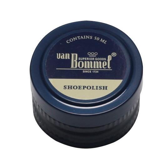 Van Bommel Schoensmeer Kleurloos