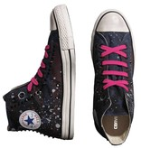 U-LACE VETERS U-Lace veters Mix-n-Match Hot Pink