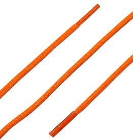 ShoeSupply.eu Oranje 100cm Wax Veters