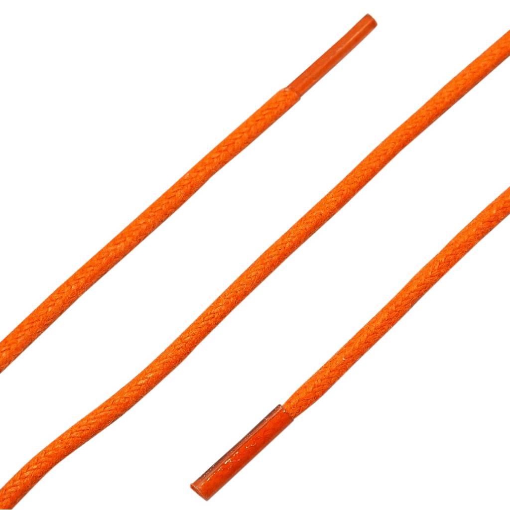 ShoeSupply.eu Wax Veters Oranje 100cm