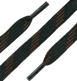 SL Line Zwart-Bruin 150cm Platte Outdoor Veters