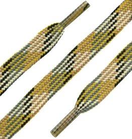 SL LINE Zand-Gemeleerd 150cm Platte Outdoor Veters