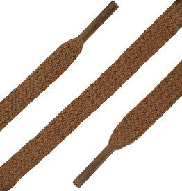 SL Line Cognac 60cm Platte Veters