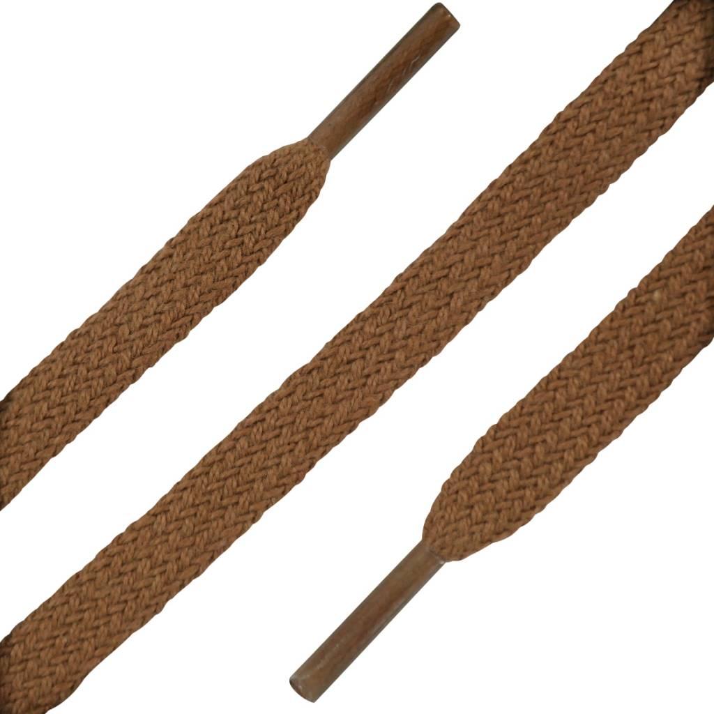 SL Line Platte Veters Cognac 90cm