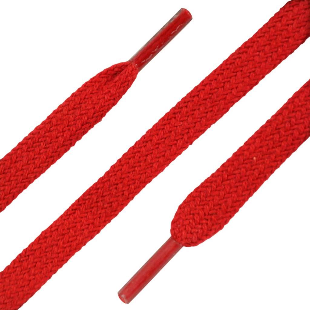 SL Line Platte Veters Rood 90 cm
