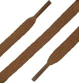 SL Line Platte Veters Cognac 120cm