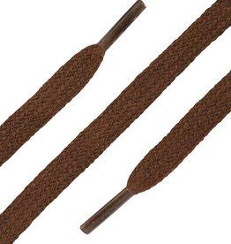 SL LINE MiddenBruin 120cm Platte Veters