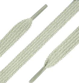 SL Line LichtGrijs 150cm Platte Veters
