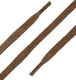 SL Line Platte Wax Veters Cognac 75cm