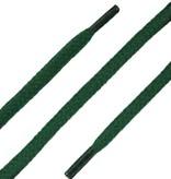 SL Line Dikke Ronde Veters Groen 90cm