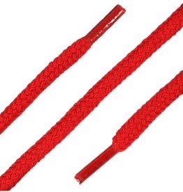 SL Line Rood 180cm Dikke Ronde Veters
