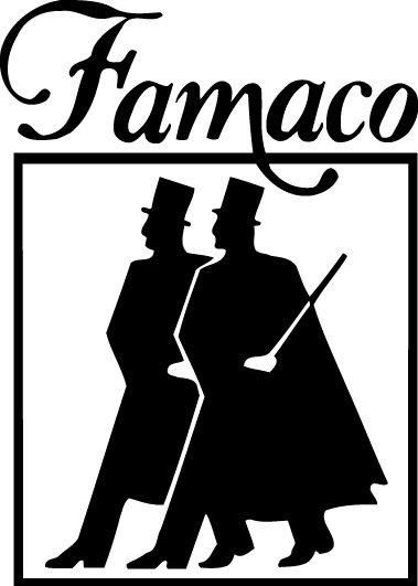 FAMACO Famaco Crême de Beauté - schoensmeer