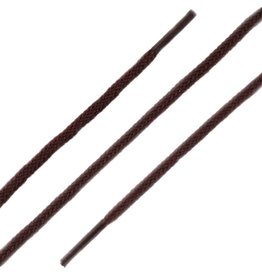 SL LINE Bordeaux 60cm Dunne Ronde Veters
