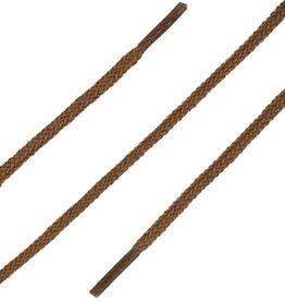 SL Line Cognac 75cm Dunne Ronde Veters