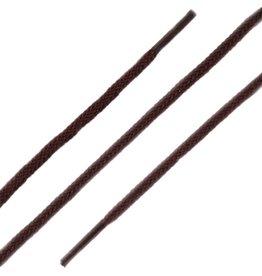 SL LINE Bordeaux 75cm Dunne Ronde Veters
