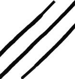 SL LINE Dunne Ronde Veters Zwart 90cm