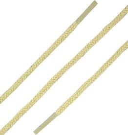 SL Line LichtBeige 90cm Dunne Ronde Veters