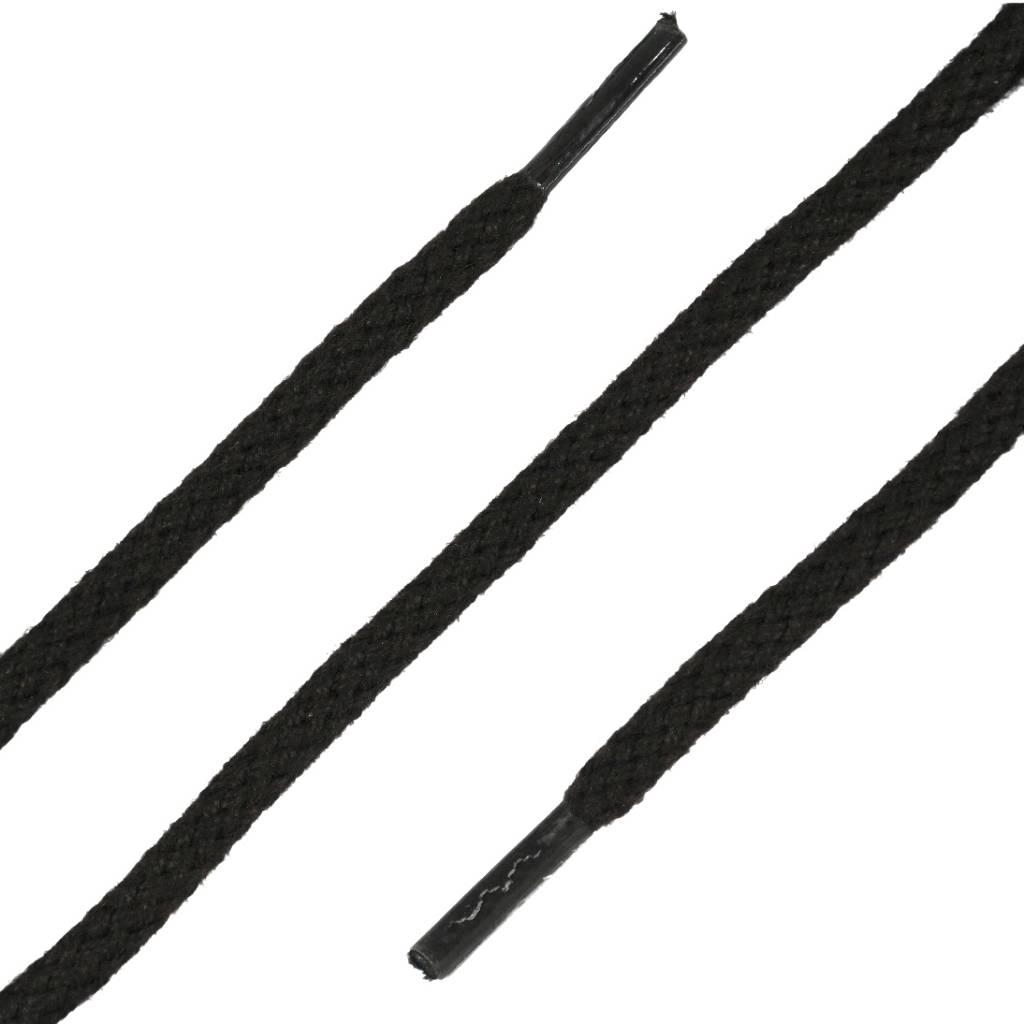 SL Line Ronde Veters Bruin 75cm