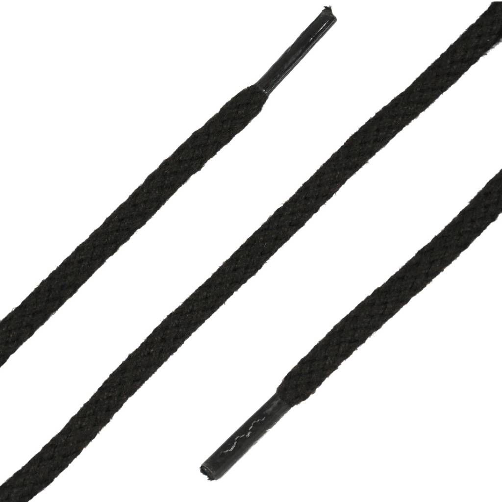 SL Line Ronde Veters Bruin 90cm