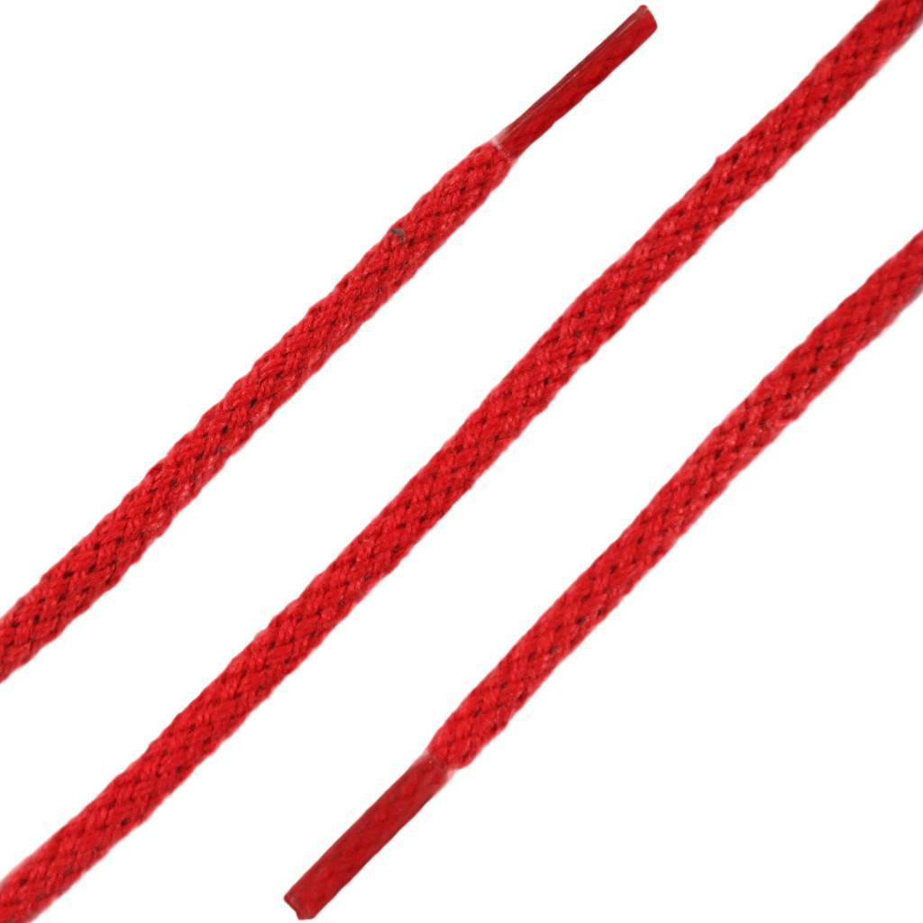 SL LINE Ronde Veters Rood 90cm