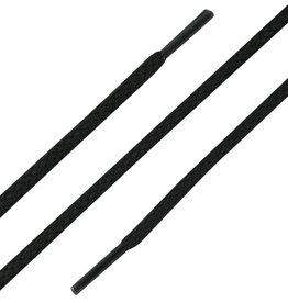 SL LINE Zwart 120cm Ronde Veters