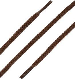 SL Line MiddenBruin 120cm Ronde Veters