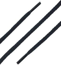 SL Line DonkerBlauw 120cm Ronde Veters