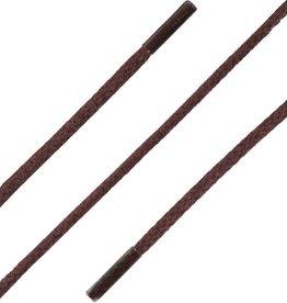 SL LINE Bordeaux 75cm Dunne Ronde Wax Veters
