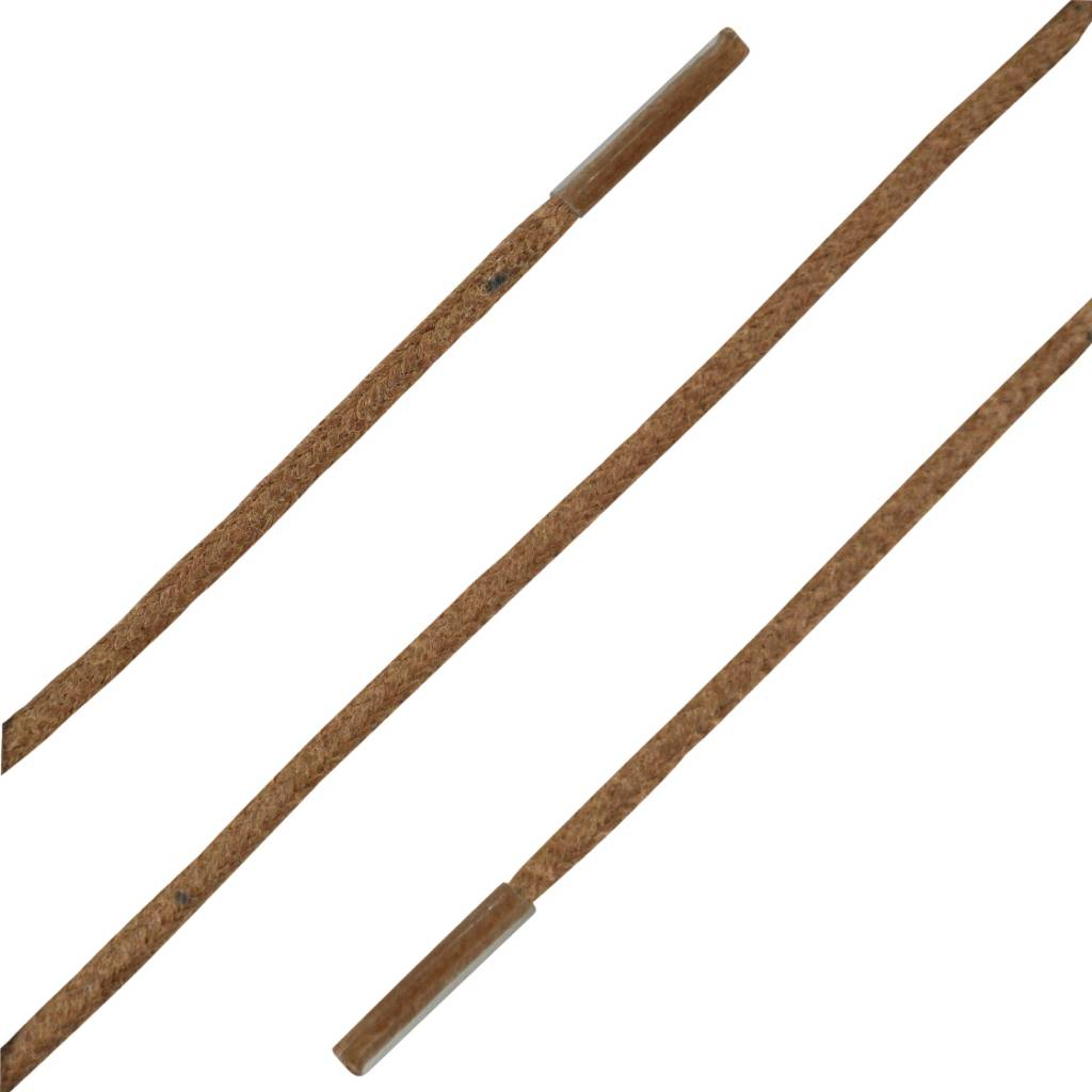 SL LINE Extra Dunne Wax Veters Cognac 75cm