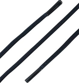 SL Line DonkerBlauw 60cm Ronde Elastische Veters