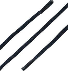 SL Line Elastische Veters DonkerBlauw 60cm Ronde