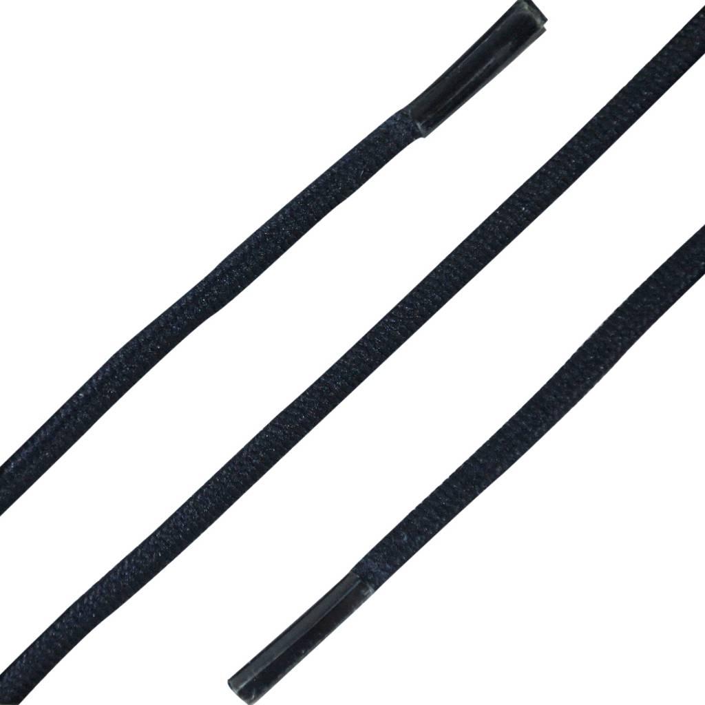 SL LINE Ronde Elastische Veters Donkerblauw 60cm